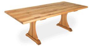 Oak Priory Table