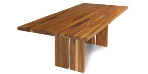 Walnut Dinning Table