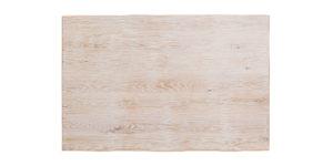 Solid Oak Rectangular Drawleaf Kitchen Table