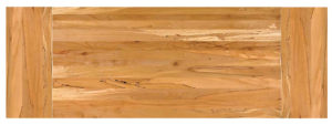 Irish Spalted Beech draw leaf cranoge kitchen table