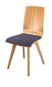 Erin Oak Carabu Seat Chair