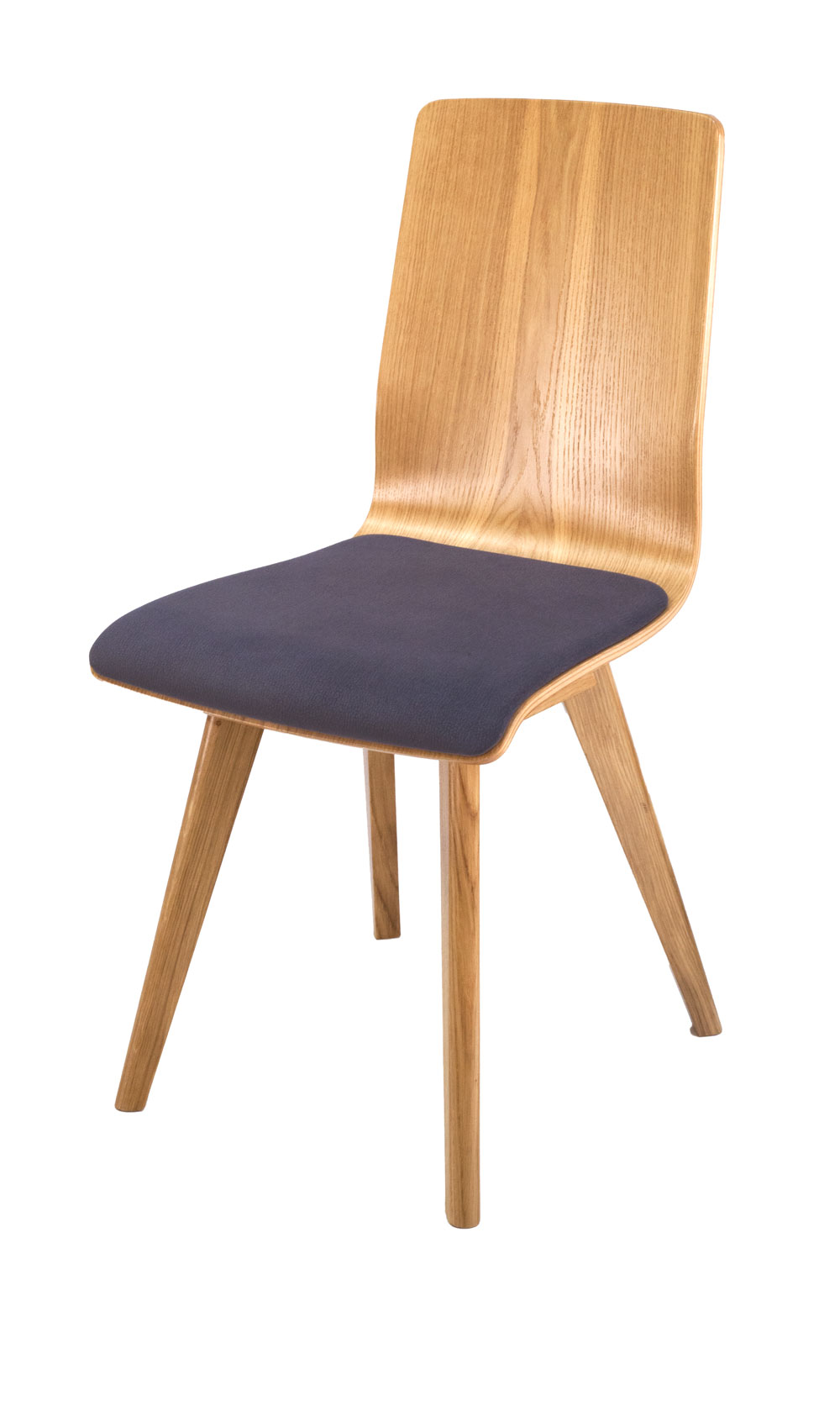 Allen Fabric Fawn Chair
