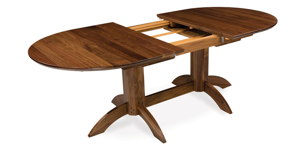 Solid Timber Kitchen And Dinning Table With Chairs
