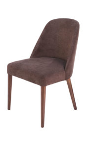 Gomo Fabric Side Chair