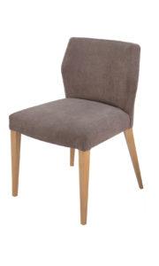 Jazy Fabric Side Chair