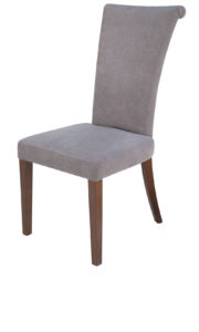 Mature Fabric Side Chair