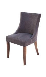 Nig Fabric Side Chair