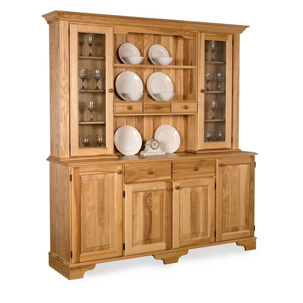 Ask Traditional Glazed Dresser